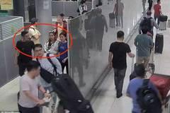 Bắt cóc du khách táo tợn tại sân bay Bangkok