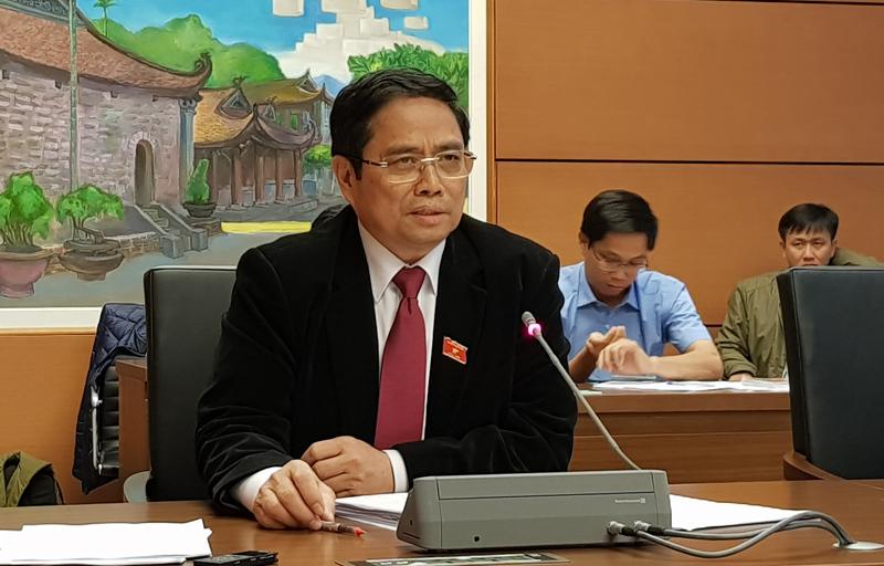 40 nhân tài Đà Nẵng xin nghỉ: Sẽ có đề án để công chức yên tâm cống hiến