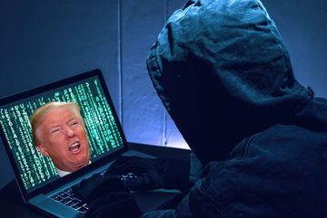Smartphone của Tổng thống Mỹ rất dễ bị xâm nhập
