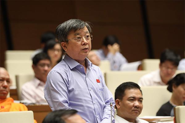 Đặc khu: Bộ trưởng đề nghị giữ nguyên thời gian cho thuê đất 99 năm