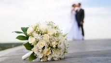 Chưa đăng ký kết hôn nhưng đã tổ chức đám cưới