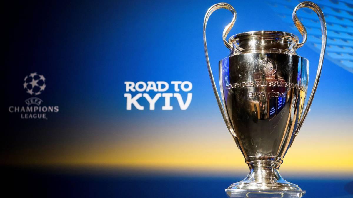 Chung kết C1,Cúp C1,Kiev,Real Madrid,Liverpool