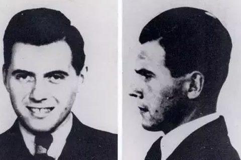bác sĩ tử thần Josef Mengele