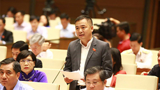'Mức án đề nghị với BS Hoàng Công Lương là không chấp nhận được'