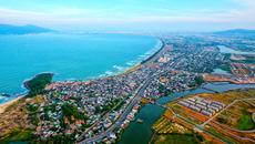 Đón 'sóng' BĐS phía Tây Bắc Đà Nẵng