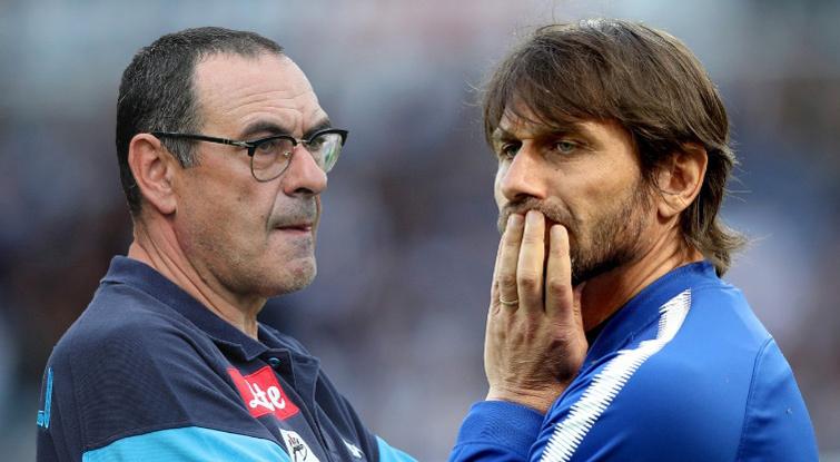 Conte,Chelsea,Martial,MU,Mourinho