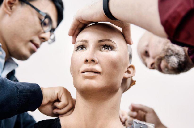 [VietnamNet.vn] Trí tuệ nhân tạo AI: Từ siêu trợ lý đến cỗ máy hủy diệt loài người