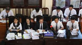 Xét xử BS Lương: Luật sư đề nghị trả hồ sơ, điều tra lại