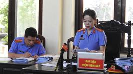 VKS vẫn khẳng định BS Hoàng Công Lương có tội, đề nghị trả hồ sơ