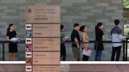 Thế giới 24h: Mỹ cảnh báo âm thanh hại não ở Trung Quốc