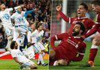 """Chung kết C1: Liverpool """"kèo dưới"""" nhưng Real dễ ôm hận"""
