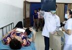 Bộ Ngoại giao thông tin xe khách có người Việt gặp nạn ở Lào