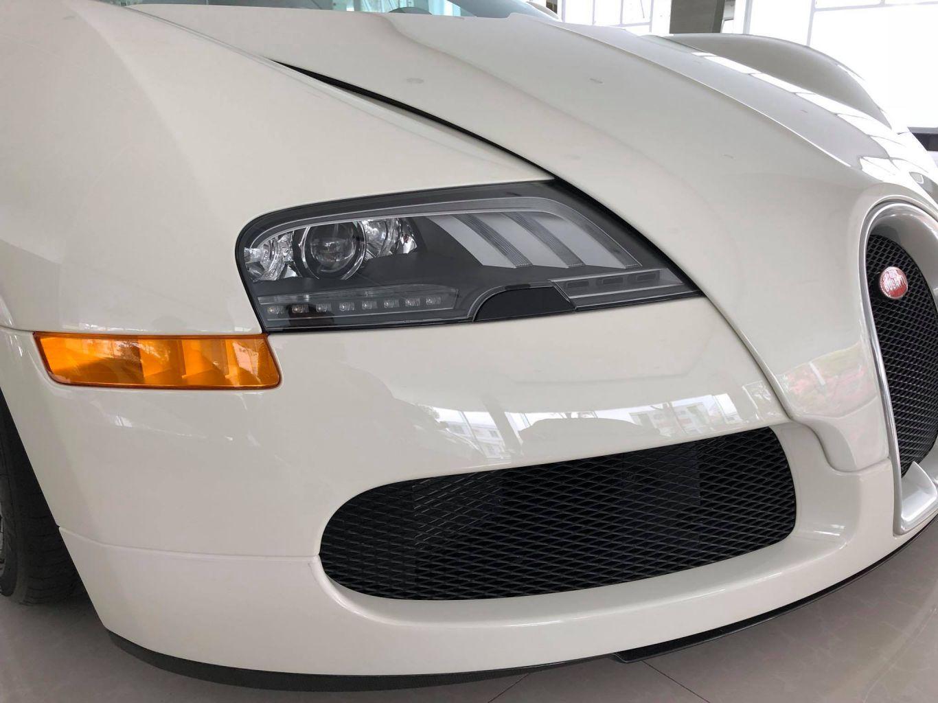 Bugatti Veyron,siêu xe,Đặng Lê Nguyên Vũ