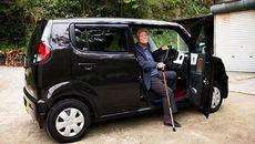Người già Nhật Bản và quan niệm 'còn lái xe là còn tồn tại'