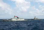 Mỹ hủy mời TQ tham gia tập trận hải quân lớn nhất thế giới