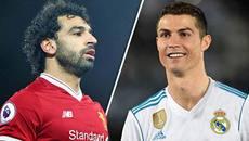 Chung kết C1: Ronaldo dọa Liverpool, Salah làm được gì?
