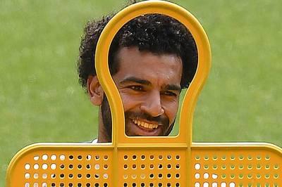 """""""Vua Ai Cập"""" Salah nhịn ăn đá chung kết C1 với Real"""