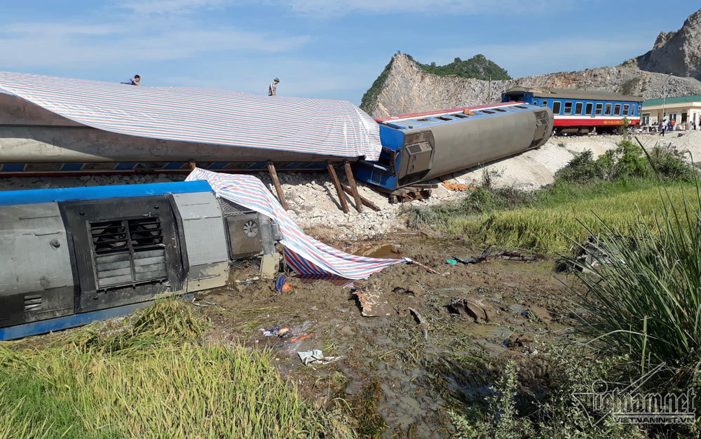 tai nạn,tai nạn giao thông,tai nạn đường sắt,tai nạn chết người,Thanh Hóa