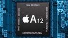 iPhone 2018 dùng chip nhanh nhất thế giới hiện nay