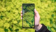 Smartphone toàn màn hình sẽ lộ diện tháng tới