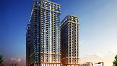 Sunshine Riverside - dự án 'nghìn tỷ' trên đất vàng Hồ Tây