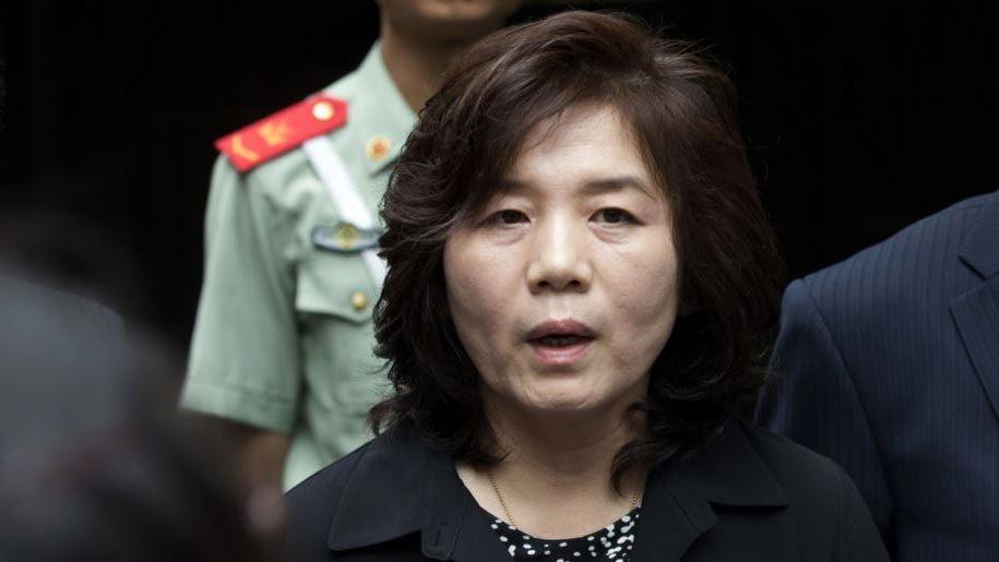 Triều Tiên cảnh báo sẵn sàng đối đầu hạt nhân với Mỹ