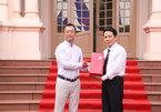 Hội sách kết nối người làm sách Việt - Nhật