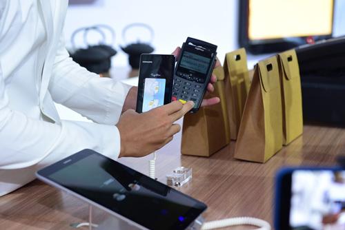 Samsung Pay bắt tay nhiều ngân hàng, người dùng hưởng lợi