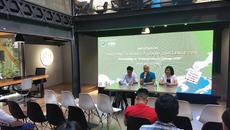 Hàn Quốc tài trợ hàng chục ngàn USD phát triển start-up VN