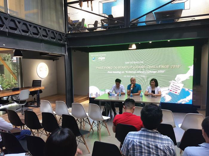 Start-up,Khởi nghiệp,Hàn Quốc,CNTT