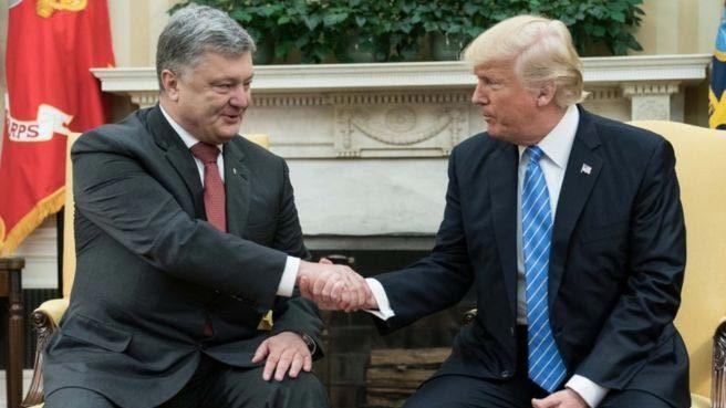 Luật sư ông Trump bị tố nhận lót tay dàn xếp thượng đỉnh Mỹ - Ukraina