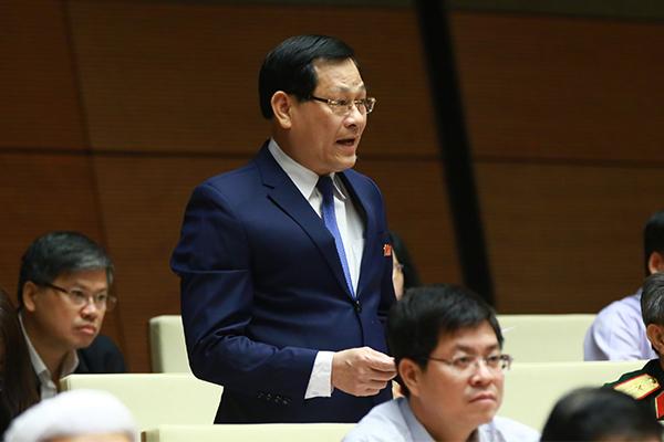 GĐ Công an Nghệ An không đồng tình bỏ tố cáo qua điện thoại