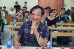 Quang 'Tèo' cười ngất vì diễn viên đi casting như thi Hoa hậu