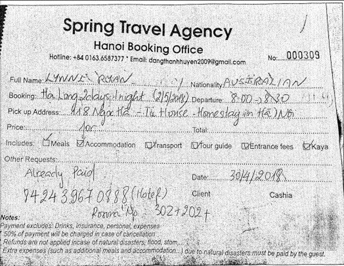 Chuyến đi kinh dị của du khách Úc ở Quảng Ninh: Hành trình 'ma'