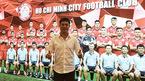 """Chủ tịch CLB TPHCM Hữu Thắng: """"Tôi phải học Công Vinh"""""""
