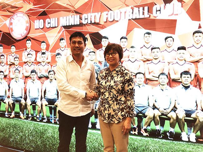CLB TPHCM,HLV Hữu Thắng,V-League,HLV Miura