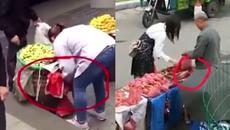 Cách gian lận tinh vi của thương lái Trung Quốc