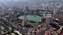 Giao dịch bất động sản tại Hà Nội, TP HCM hạ nhiệt