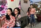 Hình ảnh mới nhất của Hoa hậu Trương Hồ Phương Nga