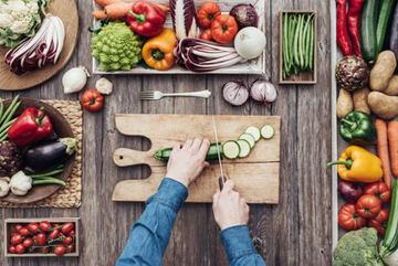 4 mẹo giúp bạn thay đổi chế độ ăn kiêng để cải thiện sức khỏe