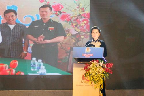 Kim Oanh: từ văn phòng môi giới đến Tập đoàn địa ốc