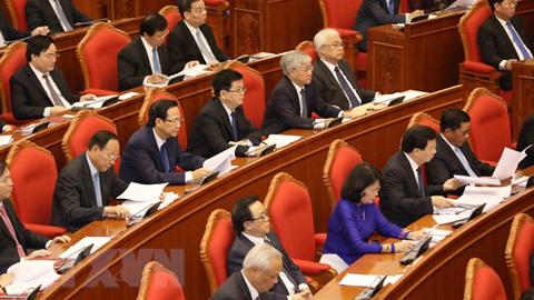 Toàn văn Nghị quyết số 28-NQ/TW về cải cách chính sách BHXH
