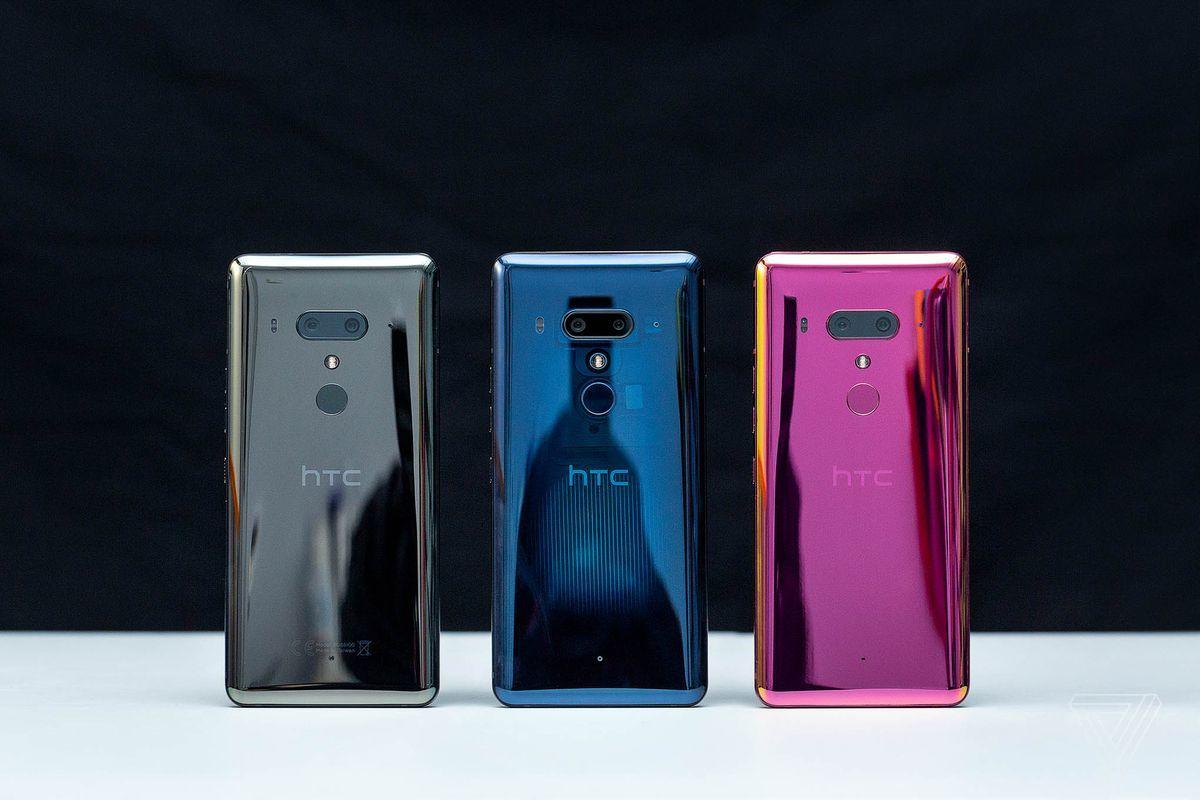HTC giải thích vì sao không có HTC U12 nhưng lại có HTC U12+