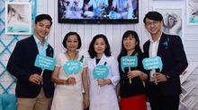 Ngừa ung thư cổ tử cung, bảo vệ thiên chức làm mẹ
