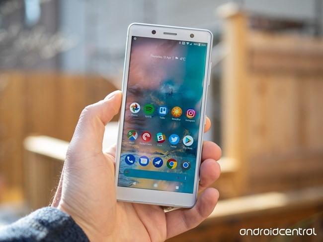Sony có thể ngừng sản xuất smartphone