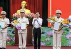 Nhân sự mới Nghệ An, Hà Giang, Cao Bằng, Cần Thơ