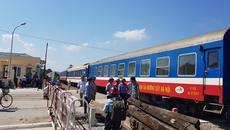 Thông tuyến đường sắt Bắc Nam sau tai nạn nghiêm trọng tại Thanh Hóa