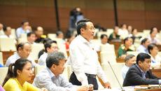 Quốc hội thảo luận về KT-XH và ngân sách nhà nước