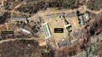 Triều Tiên phá hủy các đường hầm tại bãi thử hạt nhân Punggye-ri