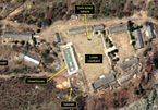 Triều Tiên phá hủy bãi thử hạt nhân